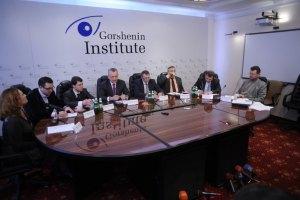Угрозы мировой финансовой системы-2012