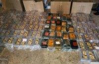 В Латвии в ящиках с бананами нашли кокаин на 1 млрд евро