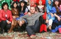 Потрапити в полон, виїхати з Донецька і відкрити event-агентство