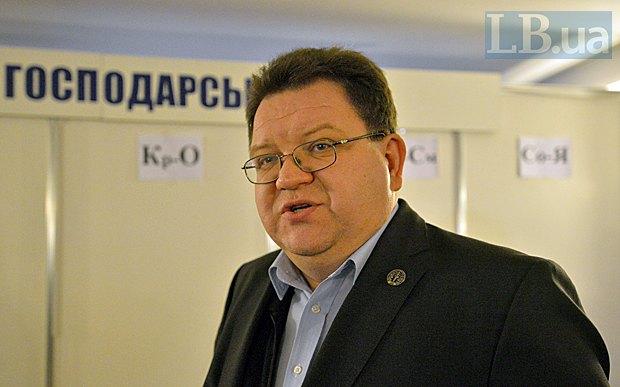 Богдан Львов після написання тестів