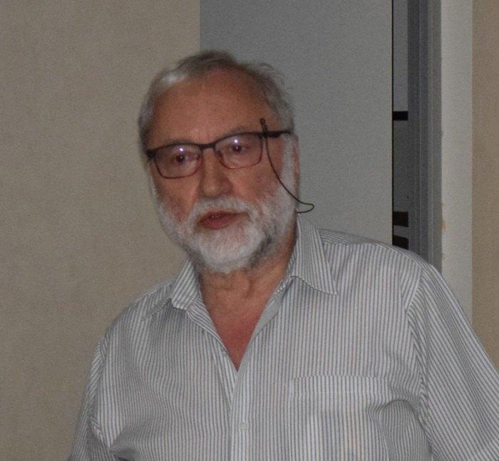 Иосиф Зисельс