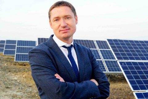 Львовскую ОГА возглавил Максим Козицкий