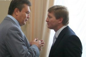 Син Януковича і Сбербанк России вимагають від Ахметова мільярд гривень