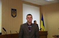 В Одессе арестован третий участник столкновений в Горсаду