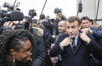 Болгарія готує ноту протесту Франції у зв'язку з висловлюванням Макрона