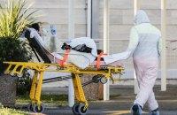 Испания догнала Италию по темпам распространения коронавируса