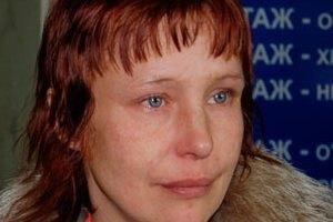 Мать Оксаны Макар отдаст все собранные деньги на лечение другой жертве