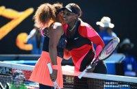 Серена Вільямс не зможе зіграти у фіналі Australian Open-2021