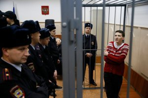Захист Савченко готовий надати нові докази її невинуватості