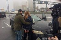 Мешканка Київської області намагалася замовити вбивство коханки чоловіка за $ 10 тис.