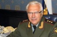 В России скоропостижно умер начальник ГРУ