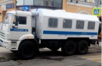 В Москве на акции против цензуры задержали более 20 человек
