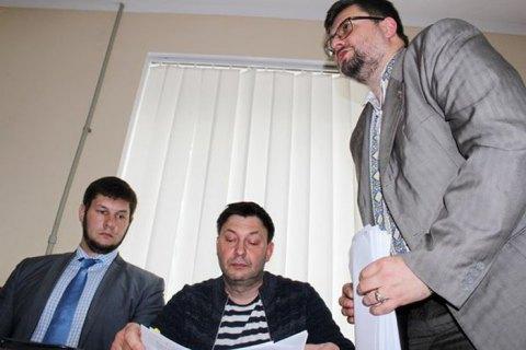Суд передумав брати біологічні зразки у Вишинського