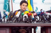 Голова ЦВК оголосила вибори такими, що відбулися