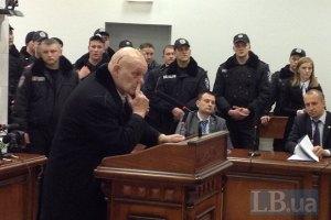 Свидетель по делу Щербаня знал, что Тимошенко помагала членам банды Кушнира