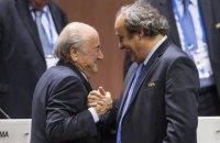 Швейцарська прокуратура підтвердила відкриття кримінальної справи проти експрезидента УЄФА
