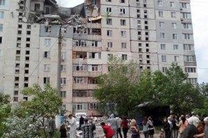 Взрыв дома в Николаеве унес жизни семи человек (обновлено)