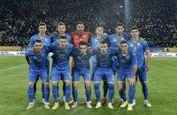 Команда Шевченка виграла свій перший офіційний матч у 2021 році