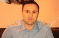 Одеську міліцію очолив земляк Саакашвілі