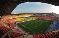 Первоклассный футбольный стадион в Сумах выставлен на аукцион со стартовой ценой всего 5,5 млн гривен