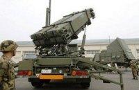 НАТО продлила пребывание противоракетных комплексов Patriot в Турции