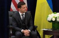Зеленський планує ще один візит до США