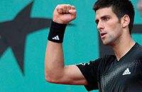 Джокович стал первым участником итогового турнира года
