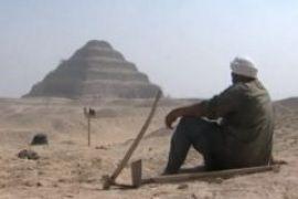 В Египте раскопали гробницы возрастом более 4 тысяч лет