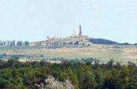 Саур-Могила осталась без обелиска