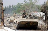 """Сирійська опозиція почала """"останню битву"""" проти ІДІЛ"""