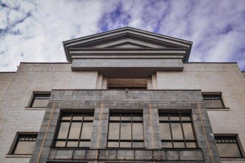 Главе Тывровского райсуда назначили залог 3,5 млн гривен по подозрению во взятке