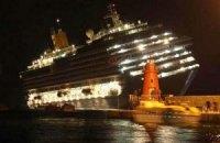 Число пропавших без вести с затонувшего лайнера сократилось до 17 человек