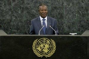 Президент Замбии умер