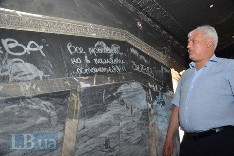 Забудовник Непоп став заступником Кличка в КМДА