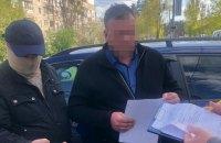 """Главу ОТГ від """"Слуги народу"""" затримали за підозрою у вимаганні 2,6 млн гривень"""