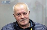 Замана считает заказчиками дела против себя Порошенко, Турчинова, Луценко и Матиоса