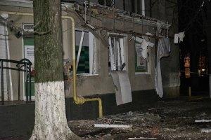 В Одесі вночі прогримів потужний вибух
