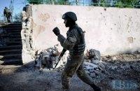 Бойовики у Широкиному розставили міни і відійшли на 1,5-2 км