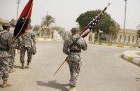 США завершили войну в Ираке
