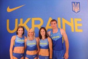 """Україна виграла три медалі на """"зимовому"""" чемпіонаті світу з легкої атлетики"""