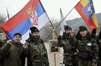 Украина обратится в ПА НАТО из-за сербских наемников