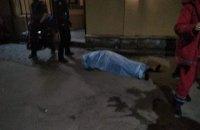 Во Львове мужчина скончался после конфликта с охраной ресторана