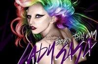 Альбом Леди Гаги за неделю разошелся миллионным тиражом