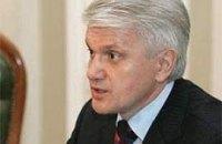 Литвин согласился с Януковичем, что выборы надо проводить 31 октября