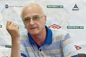 Бальчос: УПЛ требует гарантии в $10 млн, а бюджет клуба Первой лиги - 12 млн гривен