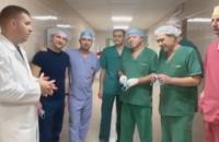 В Україні провели дев'яту за рік операцію з пересадки серця – трансплантація відбулася у Львові