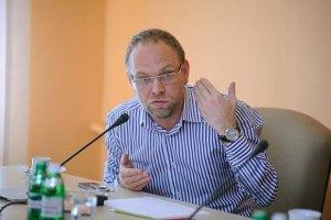 Власенко: в Украине завершилось формирование тоталитарного режима Януковича