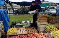 Україні потрібні нові ринки збуту вітчизняної продукції