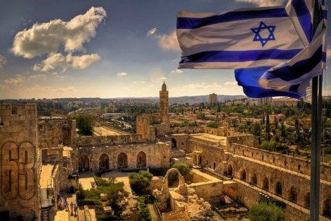 Израиль ввел полную экономическую блокаду Крыма
