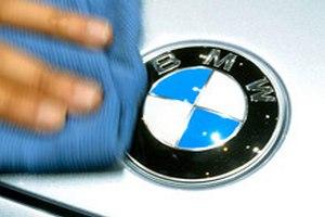 Названы самые популярные автомобили премиум-класса
